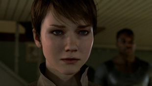 Detroit: Become Human Screenshot 14