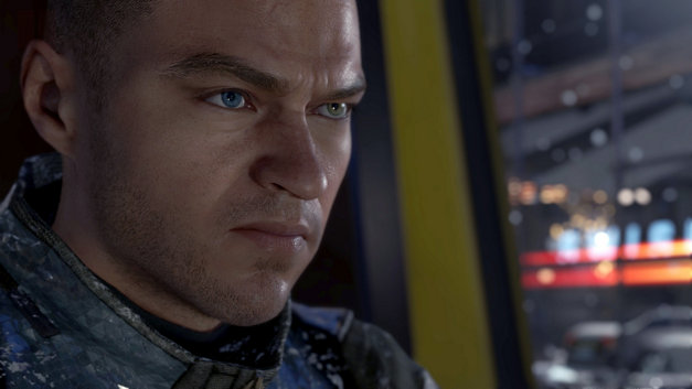 Detroit: Become Human Screenshot 7