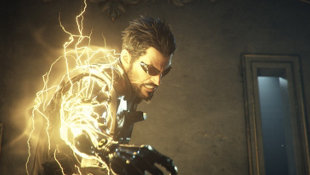 Deus Ex: Mankind Divided Screenshot 3