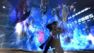 Devil May Cry 4 Special Edition Screenshot 5