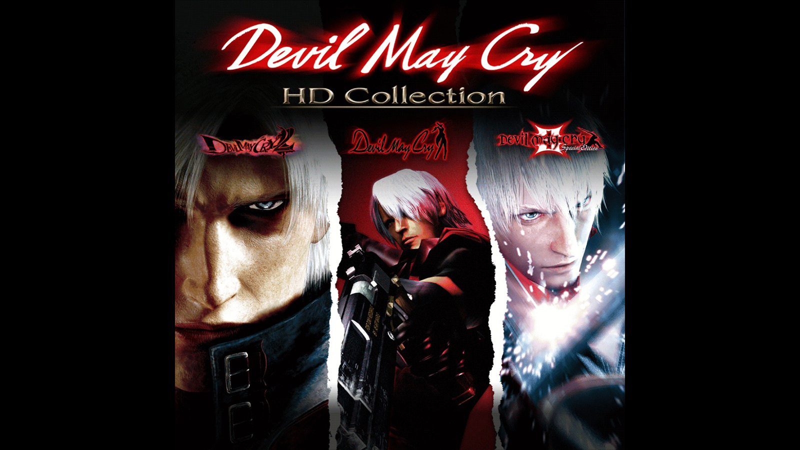 Devil May Cry Hd Collection Game Ps4 Playstation