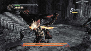 Devil May Cry HD Collection Screenshot 6