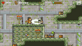 Devious Dungeon Screenshot 5