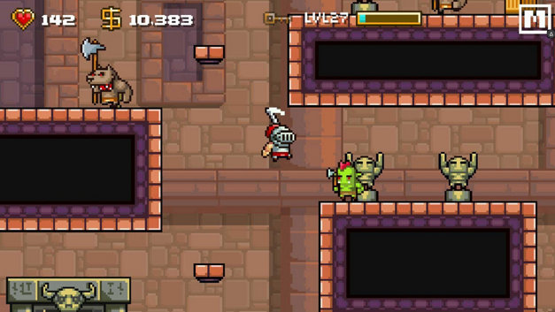 Devious Dungeon Screenshot 4