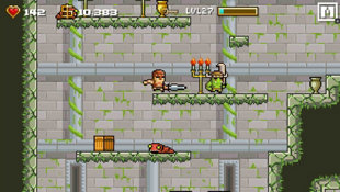 Devious Dungeon Screenshot 2