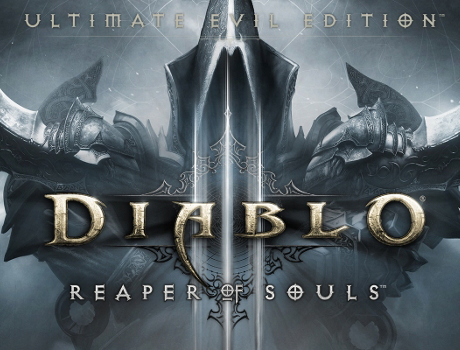 Diablo® III: Reaper of Souls™ - Ultimate Evil Edition™