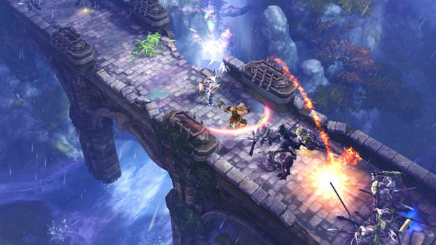 Diablo® III Screenshot 1