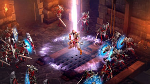 Diablo® III Screenshot 2