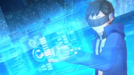 Digimon Story Cyber Sleuth: Hacker's Memory Trailer Screenshot