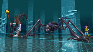 Digimon Story Cyber Sleuth: Hacker's Memory Screenshot 14