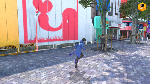 Digimon Story Cyber Sleuth: Hacker's Memory Screenshot 37