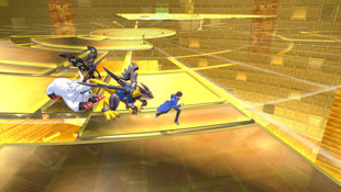 Digimon Story Cyber Sleuth: Hacker's Memory Screenshot 26