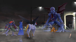 Digimon Story Cyber Sleuth: Hacker's Memory Screenshot 24
