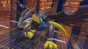 Digimon Story Cyber Sleuth: Hacker's Memory Screenshot 30