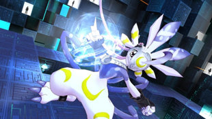 Digimon Story Cyber Sleuth: Hacker's Memory Screenshot 27