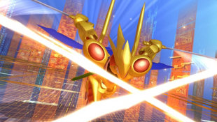 Digimon Story Cyber Sleuth: Hacker's Memory Screenshot 44