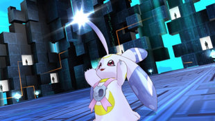 Digimon Story Cyber Sleuth: Hacker's Memory Screenshot 48
