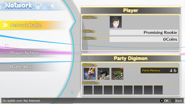 Digimon Story Cyber Sleuth: Hacker's Memory Screenshot 4