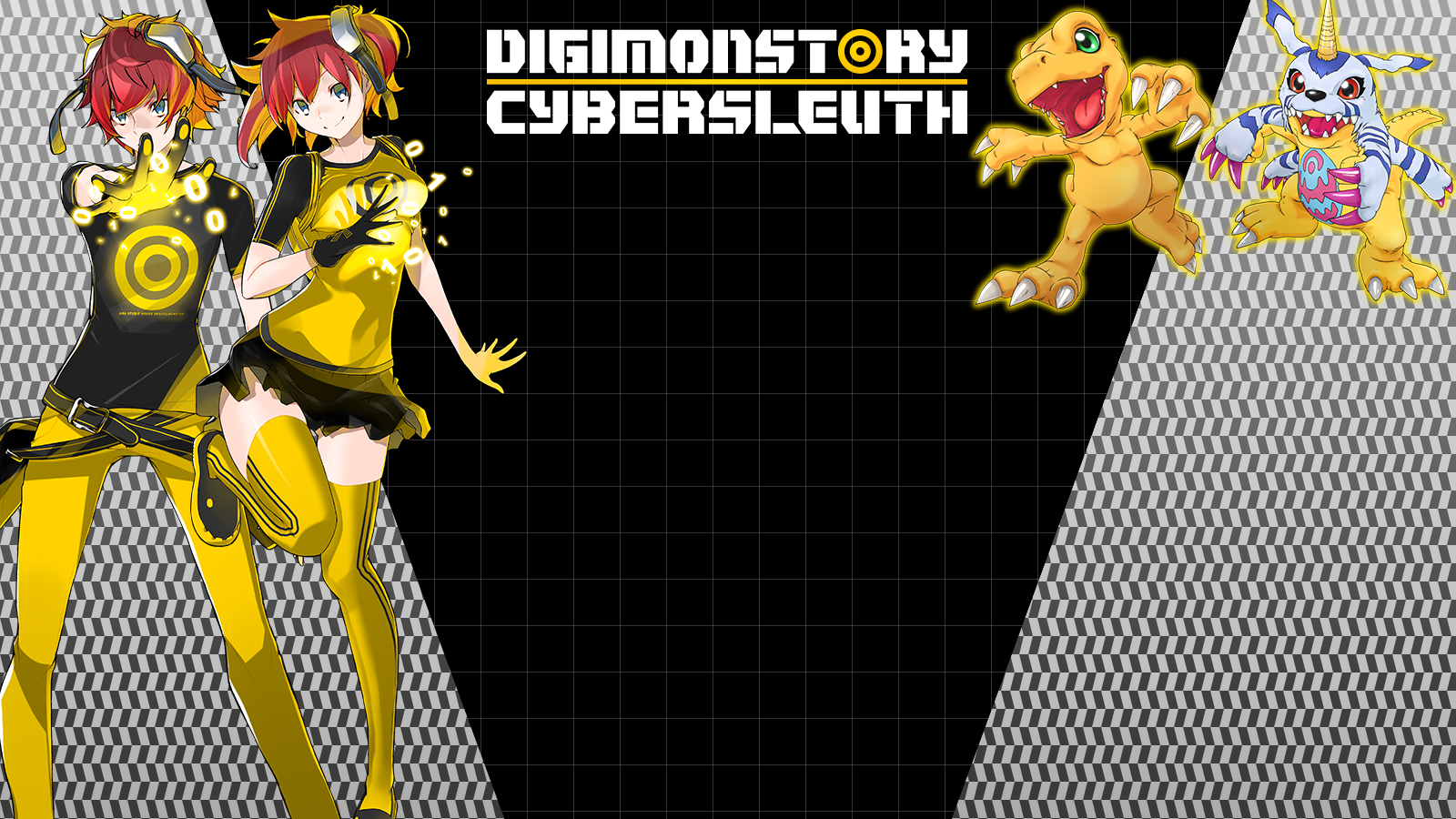 Digimon Story Cyber Sleuth Game Ps4 Playstation