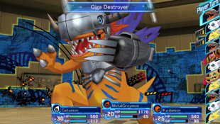 Digimon Story Cyber Sleuth Screenshot 5