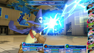 Digimon Story Cyber Sleuth Screenshot 8