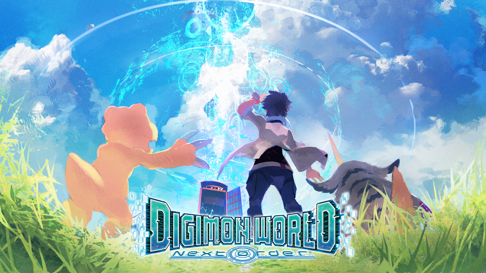 Digimon World: Next Order Game | PS4 - PlayStation
