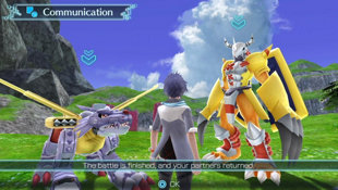 Digimon World: Next Order Screenshot 6