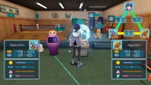Digimon World: Next Order Screenshot 8