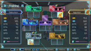 Digimon World: Next Order Screenshot 9