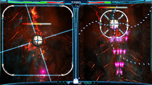 Dimension Drive Screenshot 2