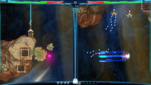 Dimension Drive Screenshot 3