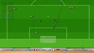 Dino Dini's Kick Off Revival Screenshot 9