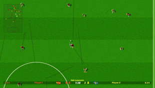 Dino Dini's Kick Off Revival Screenshot 8