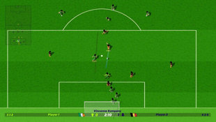 Dino Dini's Kick Off Revival Screenshot 6