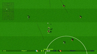Dino Dini's Kick Off Revival Screenshot 3