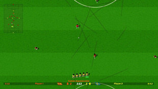 Dino Dini's Kick Off Revival Screenshot 5