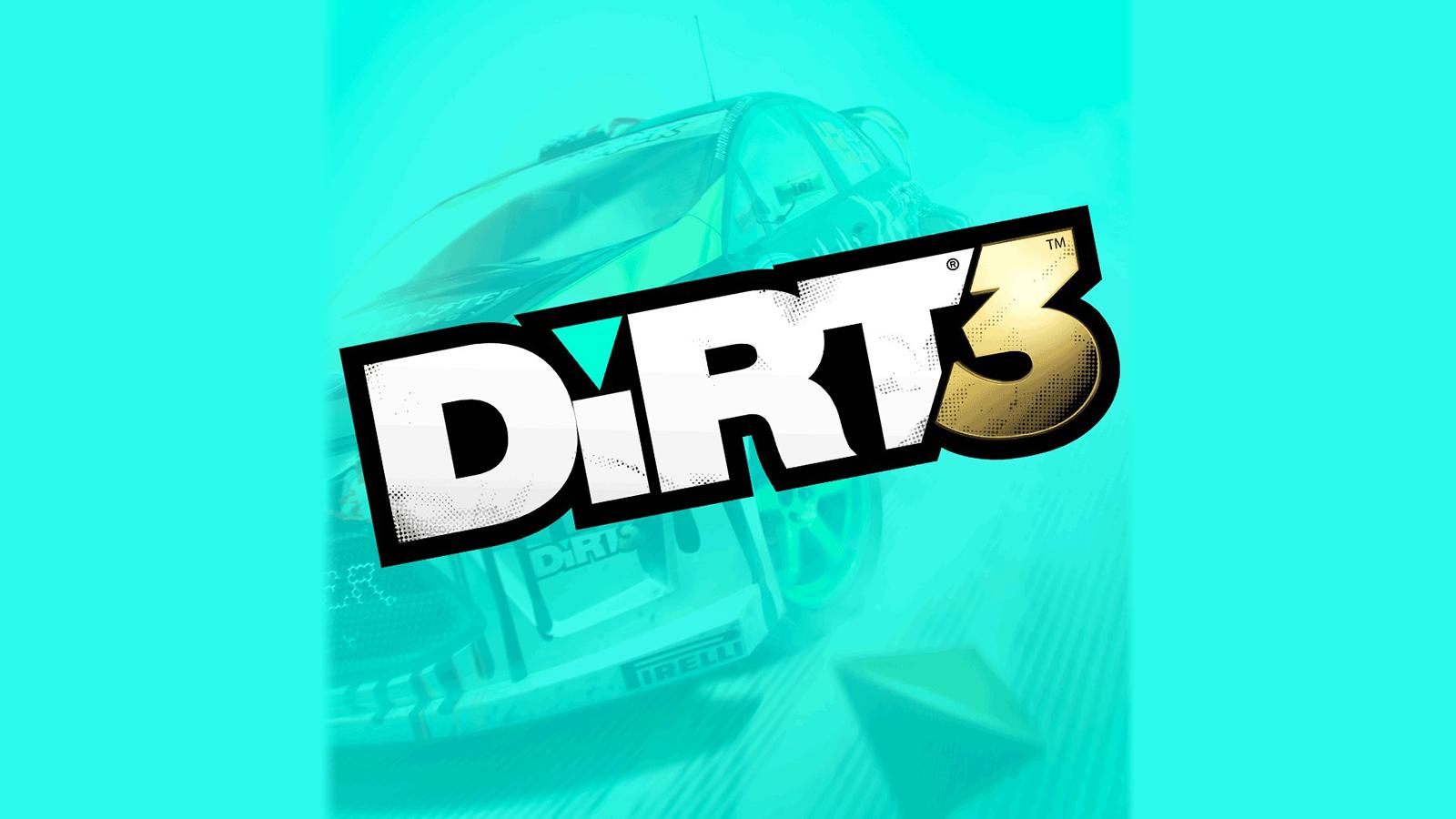 dirt 3 game ps3 playstation. Black Bedroom Furniture Sets. Home Design Ideas
