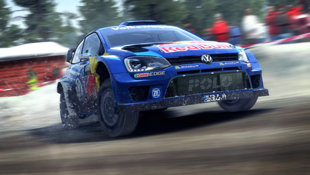 DiRT Rally Screenshot 15