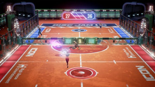 Disc Jam Screenshot 8