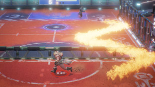 Disc Jam Screenshot 9