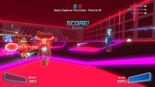 Disco Dodgeball Remix  Screenshot 2