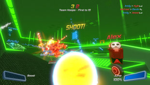 Disco Dodgeball Remix  Screenshot 5