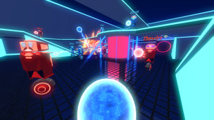 Disco Dodgeball Remix  Screenshot 6