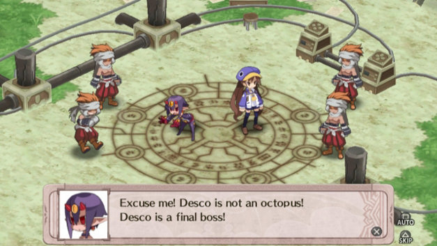 Disgaea 4: A Promise Revisited Screenshot 10