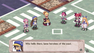 Disgaea 4: A Promise Revisited Screenshot 9