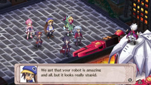 Disgaea 4: A Promise Revisited Screenshot 8