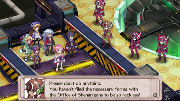 Disgaea 4: A Promise Revisited Screenshot 7