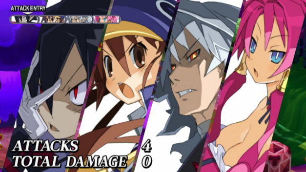 Disgaea 4: A Promise Revisited Screenshot 16
