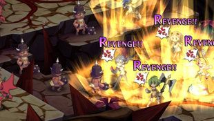 Disgaea 5: Alliance of Vengeance Screenshot 2