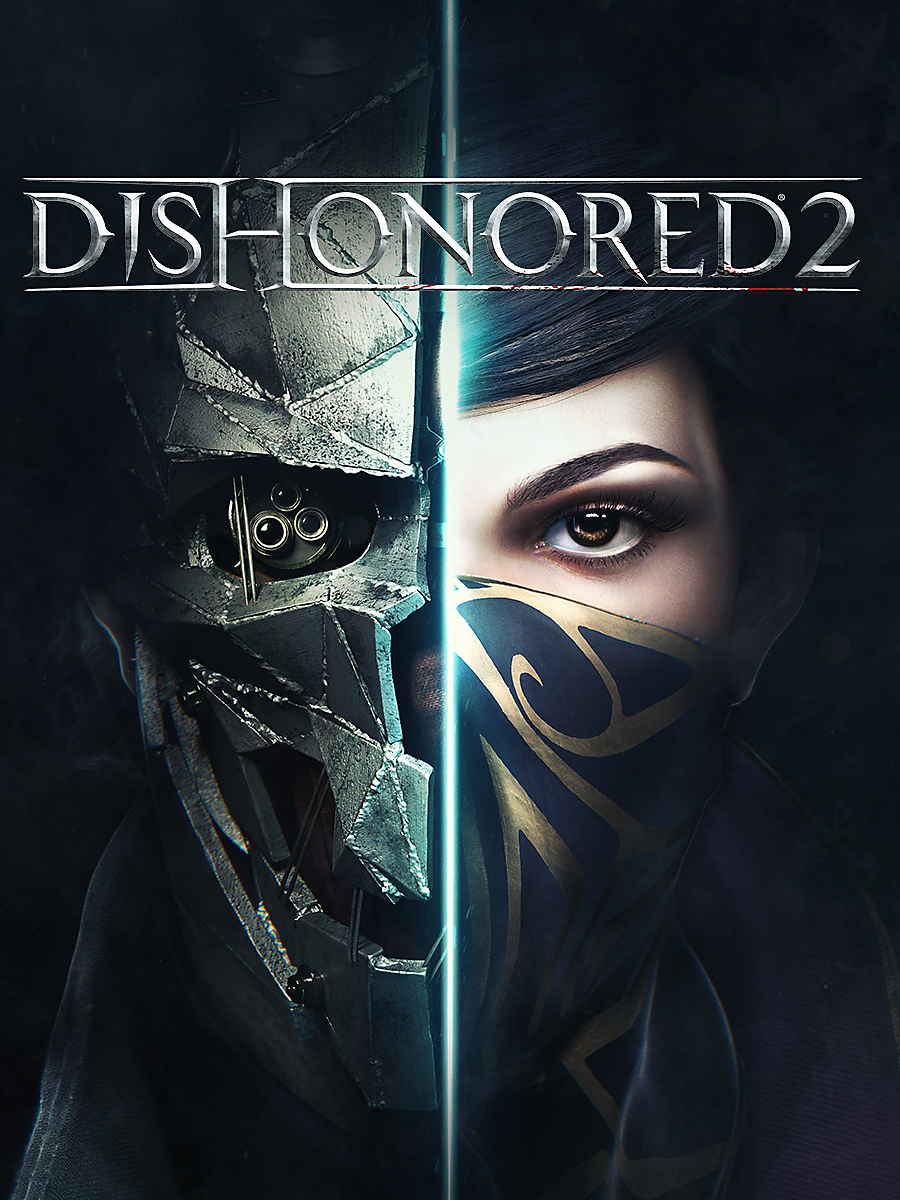 Dishonored 2 - PS4 Pro